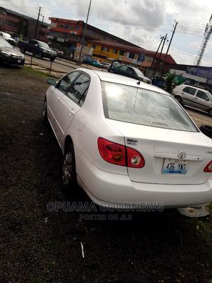 Toyota Corolla 2004 | Cars for sale in Delta State, Warri