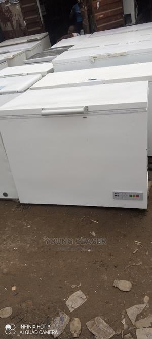 Deep Freezer   Kitchen Appliances for sale in Lagos State, Surulere