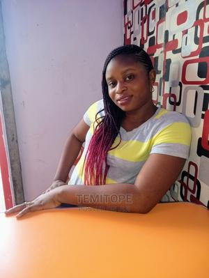 Front Desk Officer | Clerical & Administrative CVs for sale in Lagos State, Agege
