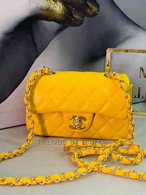 Channel Shoulder Bag   Bags for sale in Abuja (FCT) State, Karmo