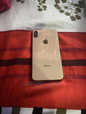 Apple iPhone XS Max 64 GB Rose Gold   Mobile Phones for sale in Edo State, Benin City
