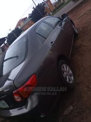 Toyota Corolla 2010 Teal | Cars for sale in Kwara State, Ilorin South