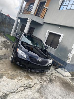 Toyota Camry 2008 2.4 LE Black | Cars for sale in Lagos State, Lekki