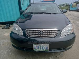 Toyota Corolla 2004 Green | Cars for sale in Rivers State, Port-Harcourt