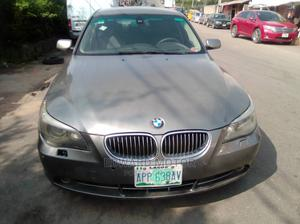 BMW X5 2005 Gray | Cars for sale in Lagos State, Alimosho