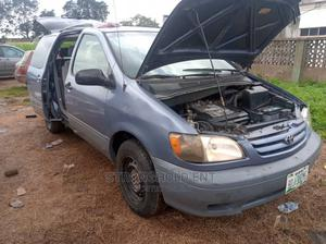 Toyota Sienna 2002 LE Blue | Cars for sale in Oyo State, Ibadan