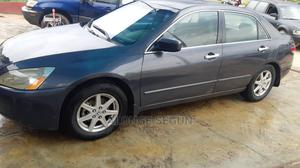 Honda Accord 2004 Coupe EX   Cars for sale in Oyo State, Ibadan