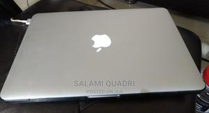 Laptop Apple MacBook 2015 8GB Intel Core I5 SSD 256GB | Laptops & Computers for sale in Lagos State, Lekki
