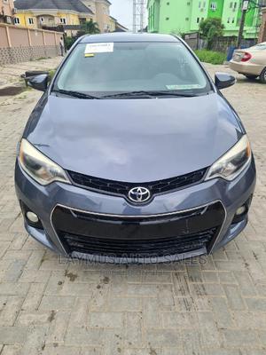 Toyota Corolla 2014 | Cars for sale in Lagos State, Amuwo-Odofin