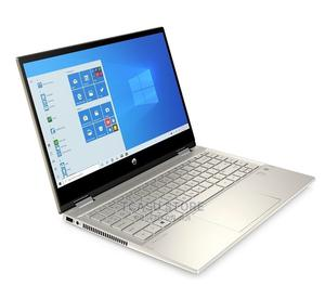New Laptop HP Pavilion X360 8GB Intel Core I5 256GB | Laptops & Computers for sale in Lagos State, Ikeja