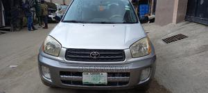 Toyota RAV4 2003 Automatic Silver | Cars for sale in Lagos State, Surulere