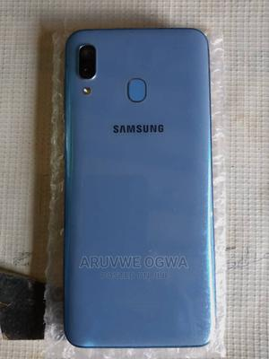 Samsung Galaxy A30 64 GB Blue   Mobile Phones for sale in Edo State, Benin City