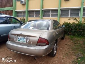 Nissan Sentra 2002 SE-R Gray | Cars for sale in Oyo State, Ibadan