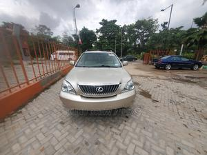 Lexus RX 2008 350 Gold   Cars for sale in Lagos State, Magodo