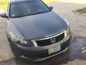Honda Accord 2008 Coupe 3.5 EX-L | Cars for sale in Ogun State, Ado-Odo/Ota
