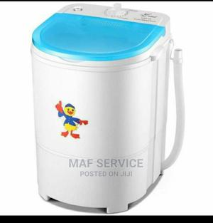 Wash and Spin Washing Machine | Home Appliances for sale in Lagos State, Alimosho