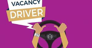 Driver Wanted   Driver Jobs for sale in Lagos State, Lekki