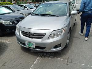 Toyota Corolla 2010 Silver | Cars for sale in Lagos State, Lekki