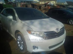 Toyota Venza 2010 AWD White   Cars for sale in Niger State, Suleja