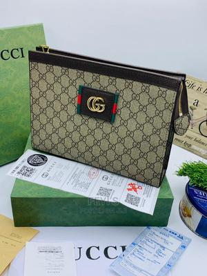 Gucci Designers Armpits Purse for Men Is Available for Sale   Bags for sale in Lagos State, Ajah
