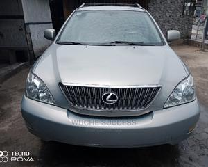 Lexus RX 2005 Silver   Cars for sale in Rivers State, Port-Harcourt