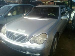 Mercedes-Benz C230 2005 Silver | Cars for sale in Niger State, Suleja