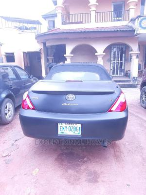 Toyota Solara 2005 Black | Cars for sale in Lagos State, Abule Egba