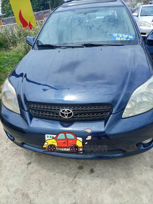 Toyota Matrix 2005 Blue | Cars for sale in Imo State, Owerri