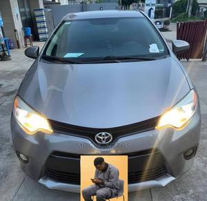 Toyota Corolla 2014 Gray   Cars for sale in Oyo State, Ibadan
