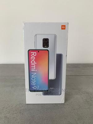 New Xiaomi Redmi Note 9 Pro 64 GB Green | Mobile Phones for sale in Lagos State, Lekki