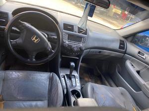 Honda Accord 2006 2.0 Comfort Automatic Blue | Cars for sale in Abuja (FCT) State, Mararaba