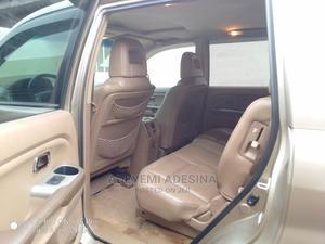 Honda Pilot 2005 Brown | Cars for sale in Oyo State, Ibadan