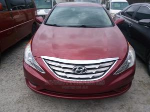 Hyundai Sonata 2011 GLS PZEV | Cars for sale in Lagos State, Ajah