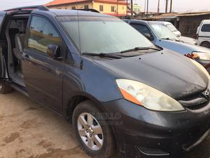 Toyota Sienna 2009 LE AWD Gray   Cars for sale in Lagos State, Ikeja