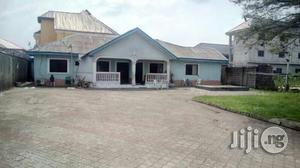4bedroom Bungalow Alone On 2plot Urgent Sale | Houses & Apartments For Sale for sale in Rivers State, Port-Harcourt
