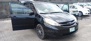 Toyota Sienna 2008 LE Black   Cars for sale in Lagos State, Ikeja