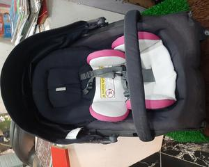London Carseat | Children's Gear & Safety for sale in Abuja (FCT) State, Gwarinpa