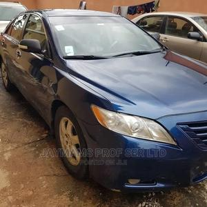 Toyota Camry 2009 Blue | Cars for sale in Lagos State, Ojodu