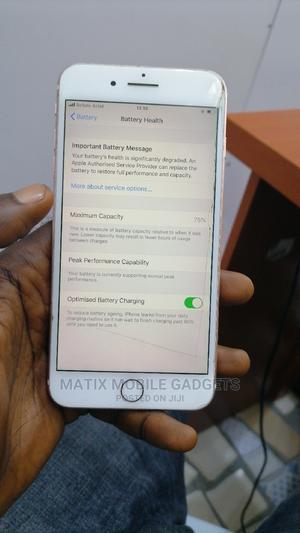 Apple iPhone 7 Plus 256 GB Gold   Mobile Phones for sale in Akwa Ibom State, Uyo