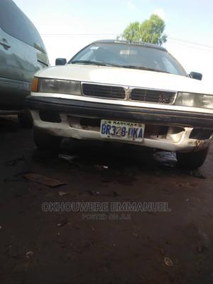 Mitsubishi Colt 1992 White | Cars for sale in Kaduna State, Zaria