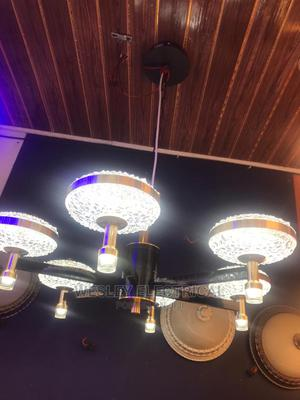 Led Dropping Light Nd Chandelier | Home Accessories for sale in Lagos State, Orile