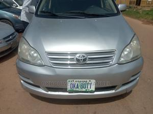 Toyota Avensis 2005 1.8 C Silver | Cars for sale in Kaduna State, Zaria