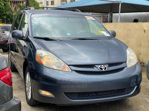 Toyota Sienna 2009 XLE Limited AWD Gray   Cars for sale in Lagos State, Ikeja