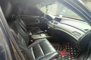 Honda Accord 2011 Gray | Cars for sale in Akwa Ibom State, Eket
