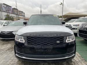 Land Rover Range Rover 2018 Black | Cars for sale in Lagos State, Lekki
