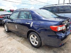 Toyota Corolla 2011 Blue   Cars for sale in Lagos State, Amuwo-Odofin