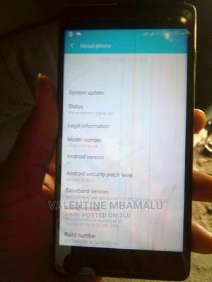 Infinix Hot 4 Lite 16 GB Gold | Mobile Phones for sale in Rivers State, Obio-Akpor