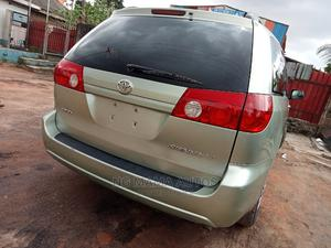 Toyota Sienna 2006 Green   Cars for sale in Lagos State, Agege