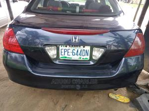 Honda Accord 2007 Blue | Cars for sale in Rivers State, Port-Harcourt