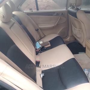 Mercedes-Benz C240 2003 Black   Cars for sale in Akwa Ibom State, Uyo